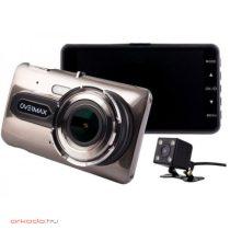 Overmax Camroad 6.2 autós kamera hátsó kamerával